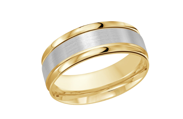 Malo Wedding Bands - m6.PNG - brand name designer jewelry in Bowling Green, Ohio