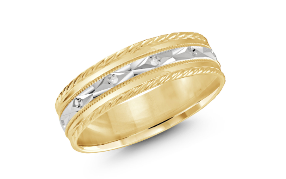 Malo Wedding Bands - m9.PNG - brand name designer jewelry in Bowling Green, Ohio