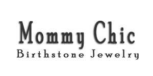 Mommy Chic Birthstone Jewelry - Choose your unique pendant. Simply add on colorful birthstone charms. Stop into the store to view our wide selection!...