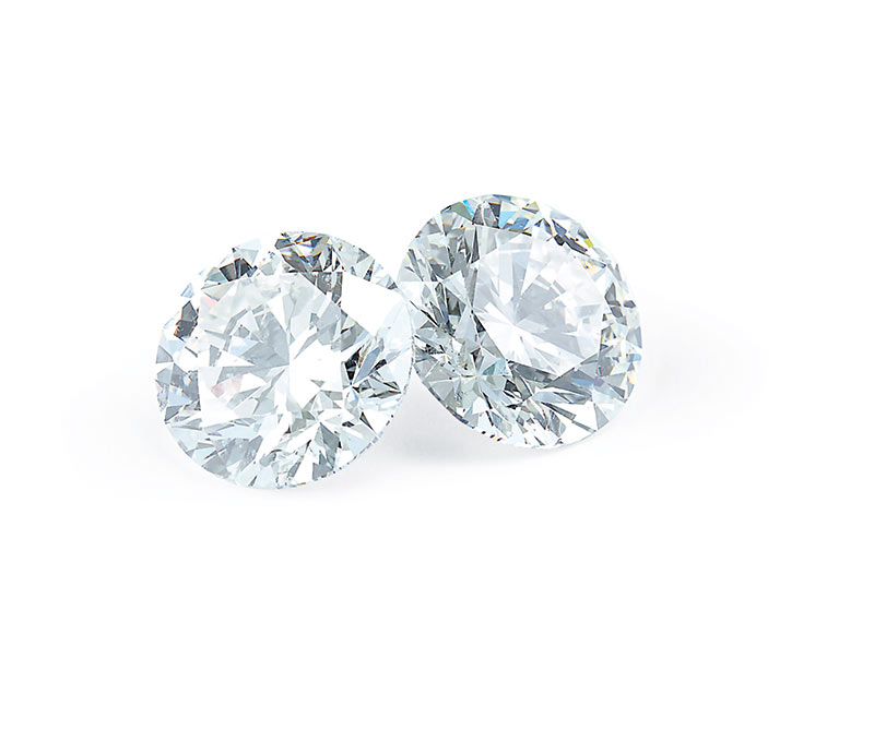Find the Perfect Diamond  Waddington Jewelers Bowling Green, OH