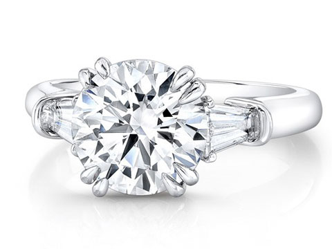 Create Your Perfect Engagement Ring  Waddington Jewelers Bowling Green, OH